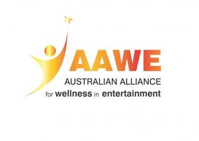 Australian Alliance for Wellness in Entertainment (AAWE)