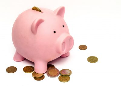 Current Grants & Funding