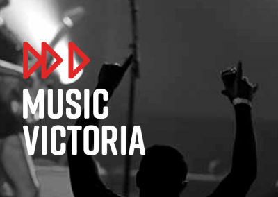 Music Victoria on Spotify