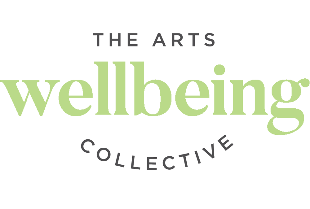 Arts Wellbeing Collective Resources