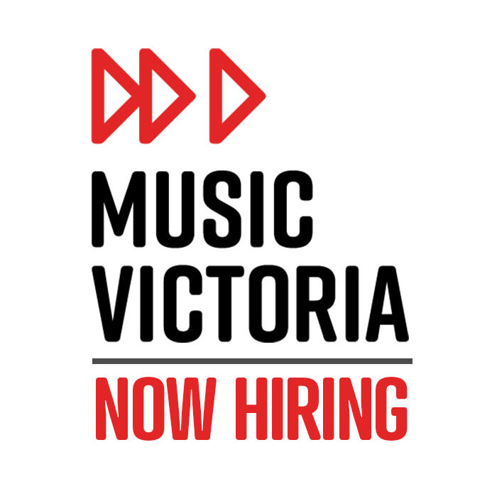 Now Hiring! Music Victoria – CEO