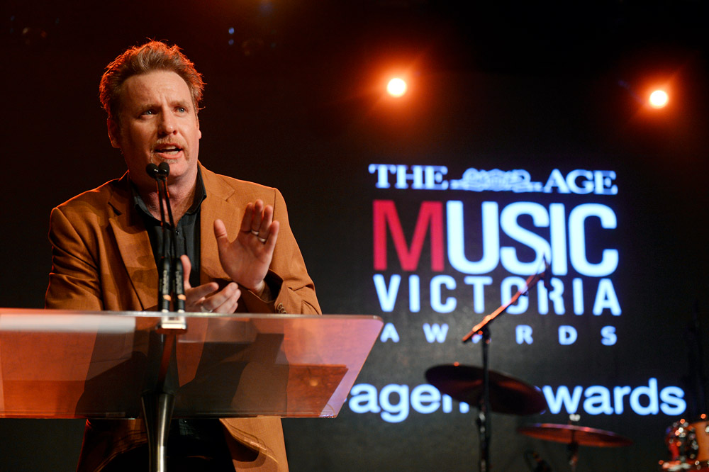 The History of the Music Victoria Awards