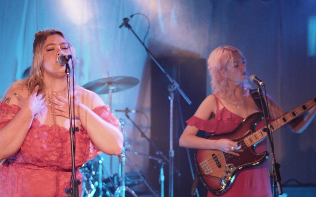 Final episode of Music Victoria livestream concert series – Elizabeth