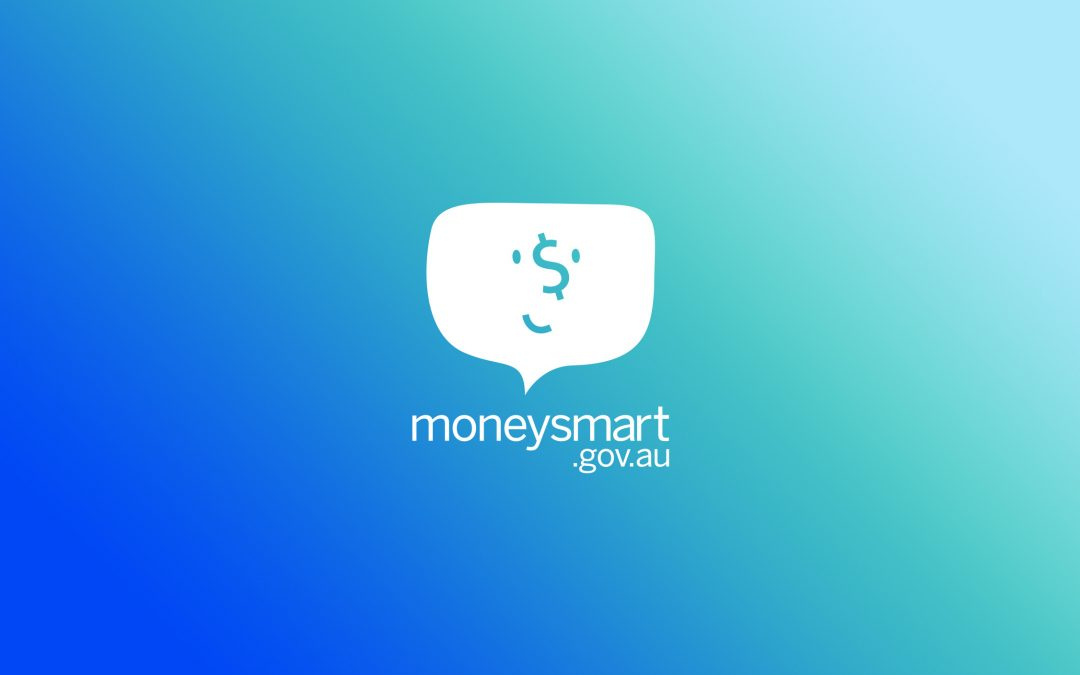 Australian Government – Moneysmart budget planner