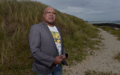 Submissions and Eligibility Extended for the Archie Roach Foundation Award for Emerging Talent