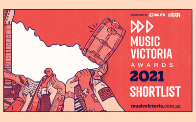 Announcing Music Victoria Awards 2021 Shortlists